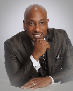 LaCedric Williams, Pastor/Teacher